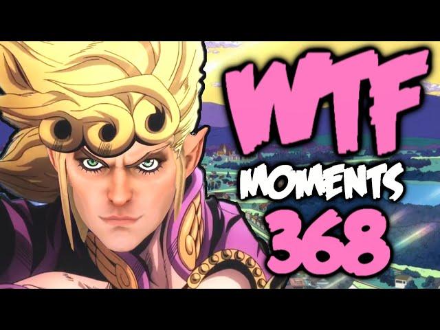 Dota 2 WTF Moments 368