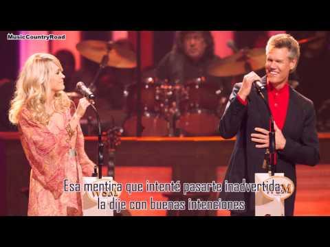 Is It Still Over  Randy Travis Subtitulada al Español