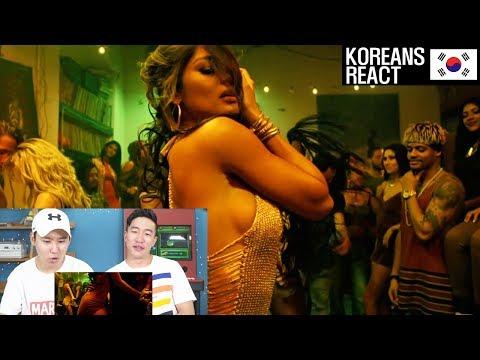 Luis Fonsi - Despacito KOREAN REACTION!