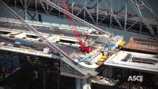 San Francisco–oakland Bay Bridge New East Span