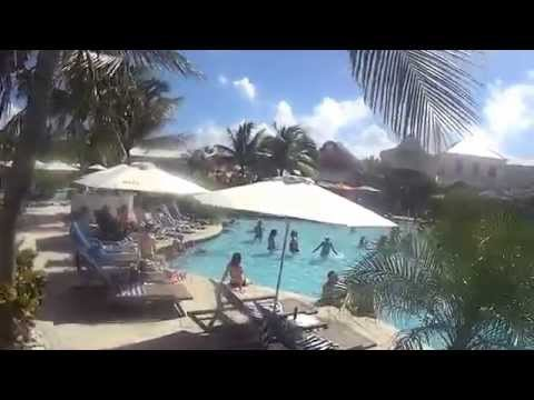 Carnival Cruise Ship Visit At Grand Turk Island