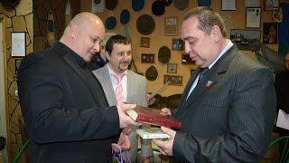 Пензенские протестанты встретились с главой ЛНР Игорем Плотницким
