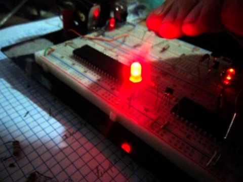 detector de calor