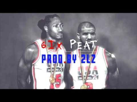 """Future x Drake type beat """"6ix Peat"""" prod by 2Lz"""