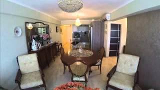 Apartamento en Residencia san Roman MLS 15-14534