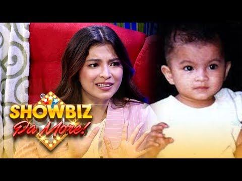 Showbiz Pa More: Angel Locsin admits being a bibo kid | Jeepney TV