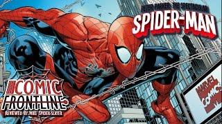 Peter Parker: The Spectacular Spider-Man FCBD Review!