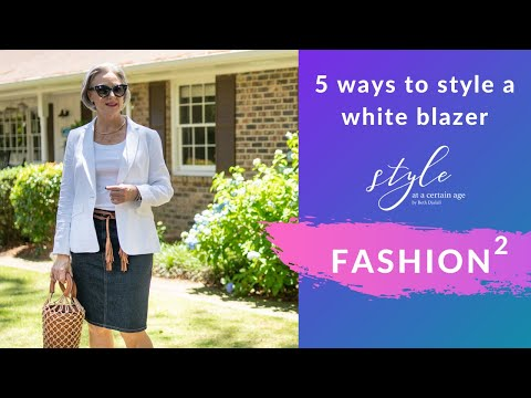 1-white-blazer-5-ways-|-fashion-squared