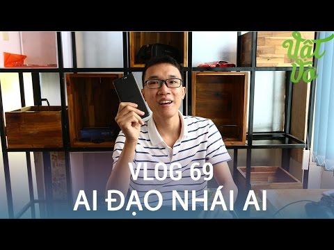[Vlog 69] Ai đạo nhái ai? Xiaomi bắt chước Samsung? HTC nhái Apple?