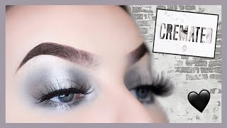 Cremated Palette Tutorial | Soft, Everyday Halo Eye