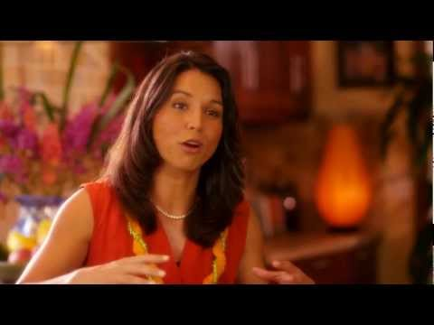 Tulsi Gabbard: Rising to the Challenge, Honored By Her Peers - Part 2