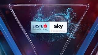 Highlights: EBEL - 32. Runde: Black Wings Linz - Orli Znojmo 2:6