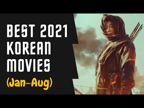 Download Top 16 Korean Movies of 2021 So Far (January -August)