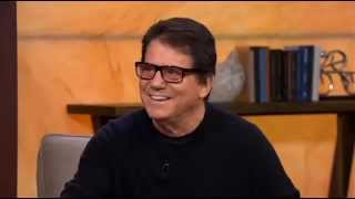 Anson WIlliams From 'Happy Days' Talks About New Book