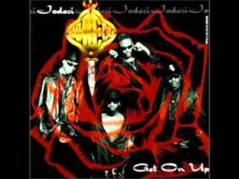 Jodeci Get On Up (Trackmasters Remix)