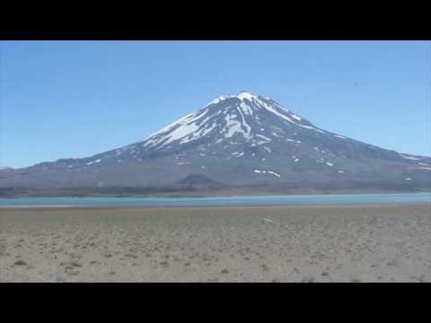 Volcan Maipo 2016/Volcano Maipo 2016