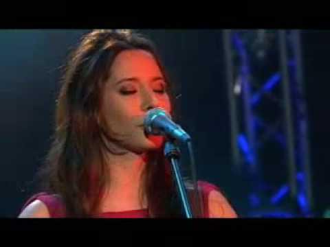 Nerina Pallot - Confide In Me (Live At SWR3 New Pop Festival)