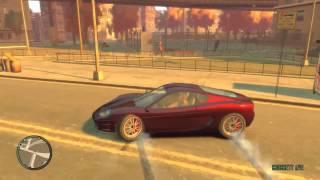 Шалим в GTA 4