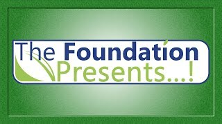 The Foundation Presents...! (February 2020)