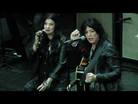 Tom Keifer acoustic LIVE Def Leppard Cruise 2016 - Heartbreak Station-Don't Know What You Got