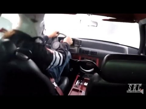 Funny, Scary, and Stupid Street Racing / Drag Racing FAILS