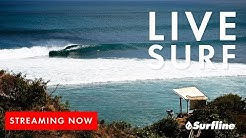 Live, Rotating Surfline Cams