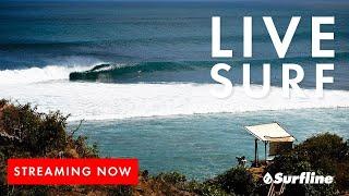 Live, Rotating Surfline Cams