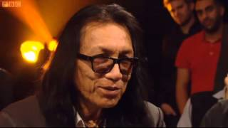 Sixto Rodriguez Interview.