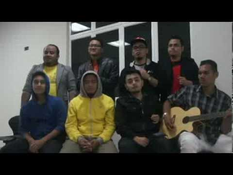 The Reverb - Macam Cantik, Macam Comel (Cover Version) Travel Video