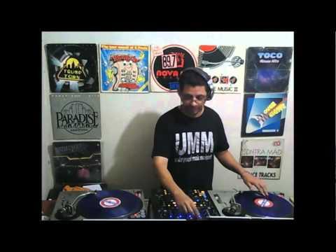 Underground Music Movement Mix parte 2 by rbass