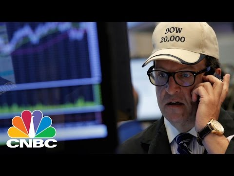 Meaning Of Dow 20,000 | Trading Nation | CNBC