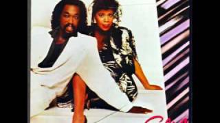 Watch Ashford  Simpson Outta The World video