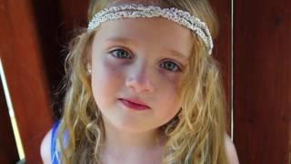 Lanie Bryant's 9th Birthday