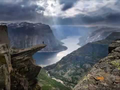 Самые удивительные и красивые в мире места
