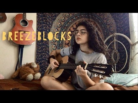 Breezeblocks - Alt-J || cover