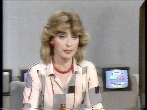 Midlands Today & BBC 6 O'Clock News intro (1985)