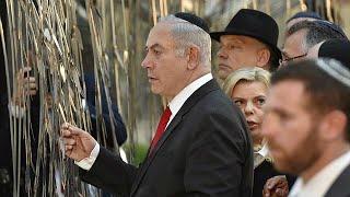 Netanyahu agradece apoia da Hungria