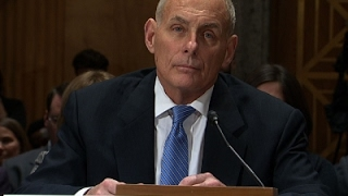 McCain Questions Homeland Nominee on Torture