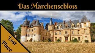 Lost Place - Das geheimnisvolle Märchenschloss - So schön und doch verlassen
