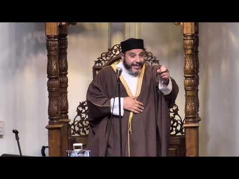 شيخ محمد موسى فقه المواطنة 3 القاضي غير المسلم