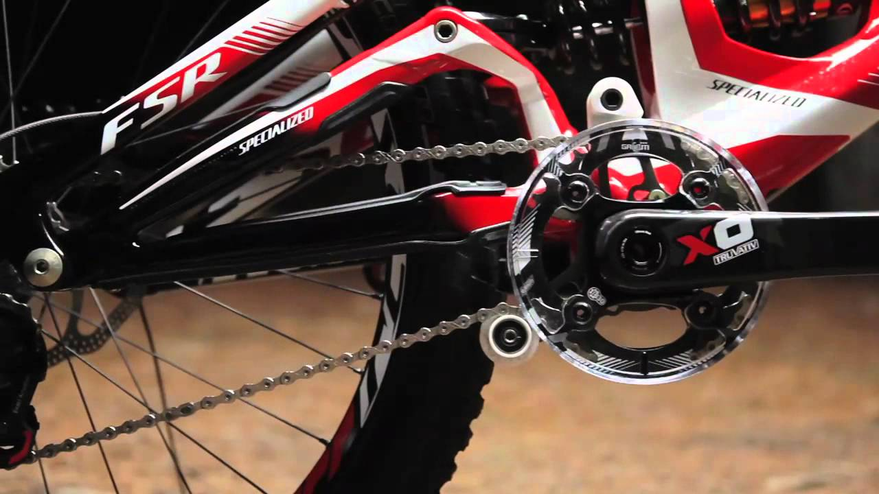 75ca033a346 2012 Specialized Demo - YouTube