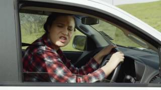 Truck Commercial - FUNNY GIRLS