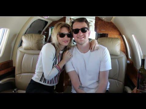 Free Ride on Private Jet? | Super Savers Share Secret