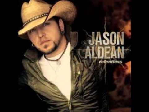 Jason Aldean - Back in This Cigarette