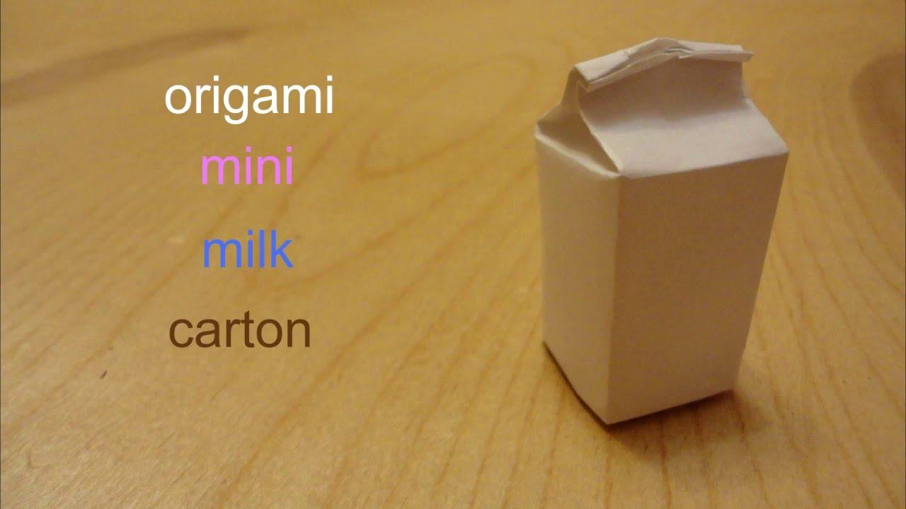 Что можно сделать из коробки из под молока своими руками фото фото 518
