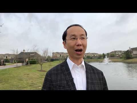 Francis Hùng - Livestream từ Hoa Kỳ về công việc sắp tới