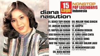 BEST OF DIANA NASUTION (NONSTOP POP LEGENDARIS INDONESIA)