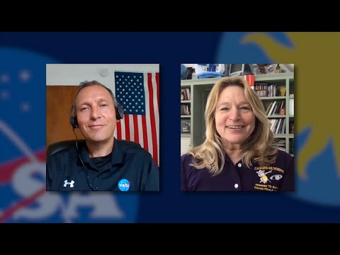 #EZScience Episode 7: Your Space Science Questions Answered!