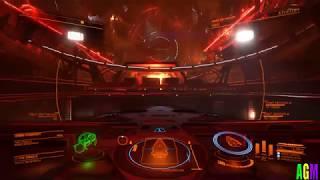 Elite Dangerous Oracle Station Rescue ***SPOILER***