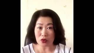 Câu chuyện xem tướng của Tăng Quốc Phiên | Tử Vi Và Tướng số
